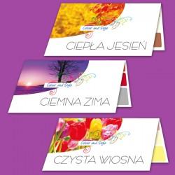 MINIPALETA - Jasna Wiosna