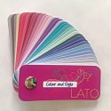 LATO / SUMMER Karnet kolorystyczny