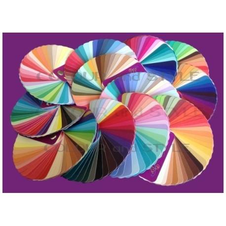 Karnet kolorystyczny JASNA WIOSNA / LIGHT SPRING