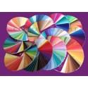 ZGASZONA JESIEŃ / SOFT AUTUMN Karnet kolorystyczny